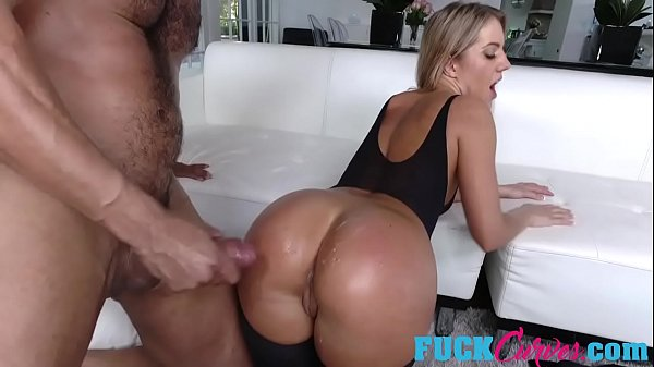 candice dare in stocking suited with a soaked butt big ass