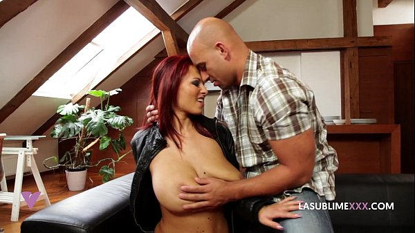 domino true big boobs redhead with desire very love big tits