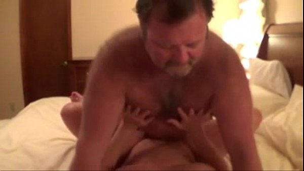 father bear riding wife stupid thing how enj straight sex