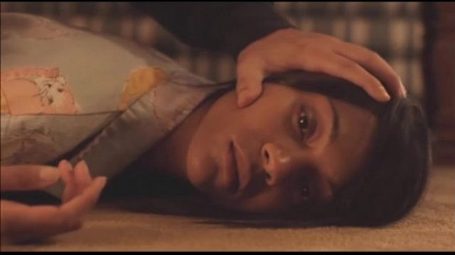 zoey saldana forced sex scene in burning palm rough sex