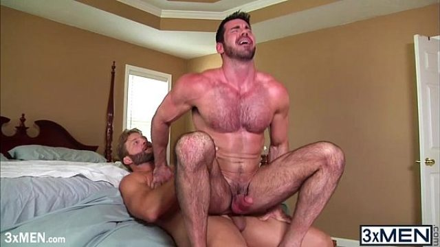 giant plump boys billy santoro bounces his fa pornstar gay