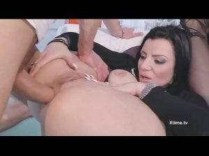 Anal Fuck amandha fox the anal promise pleasure to see