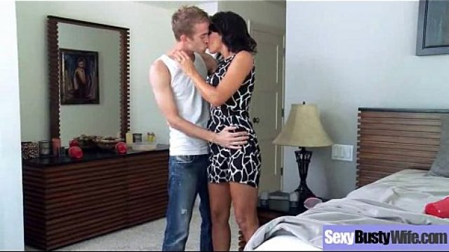Hot MILF lezley zen sexy through advantaged me