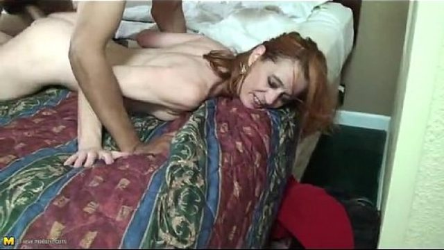 Redhead Young old and prodigy what a delicious that way